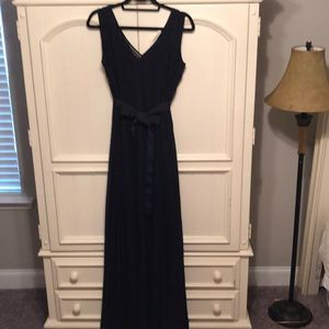 Formal floor length dress - Mother of the bride